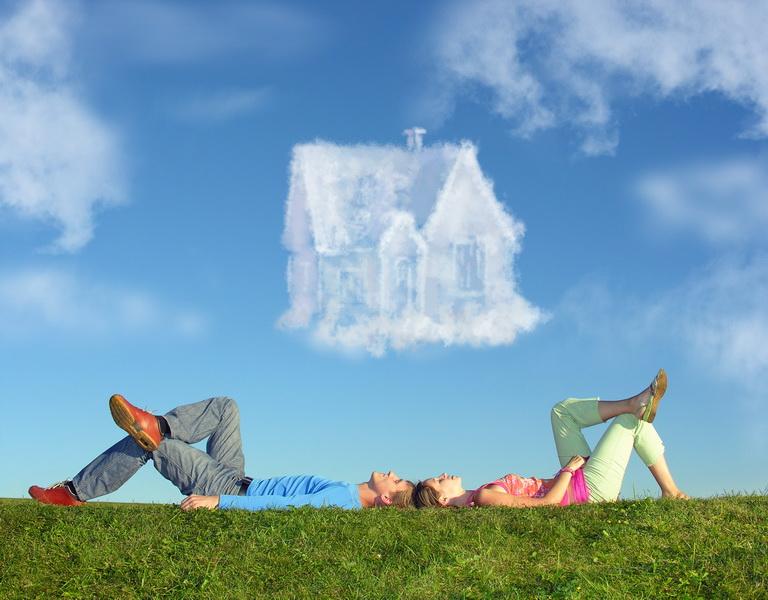 Sanje o sanjskem domu
