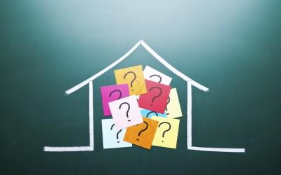 Kaj bodo o nakupu stare hiše rekli drugi?