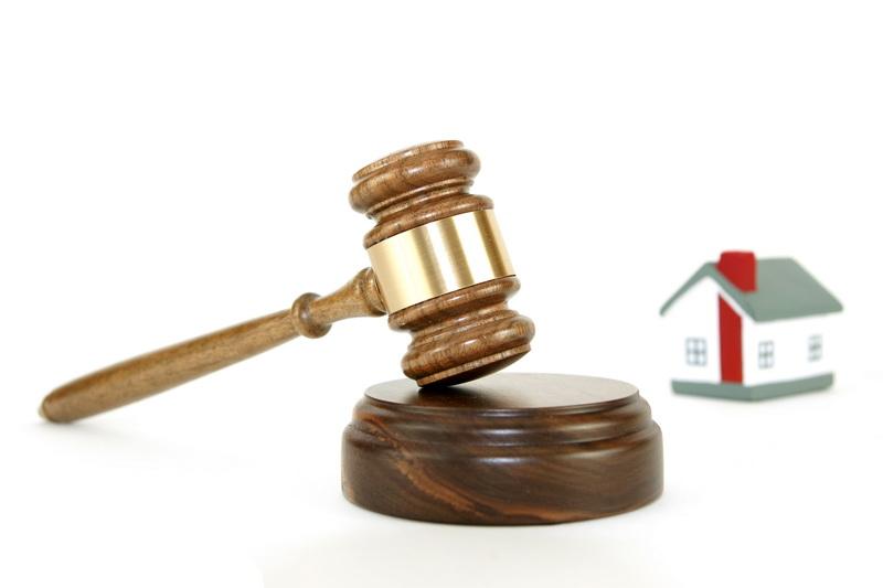 Ustavna presoja Zakona o davku na dediščine in darila
